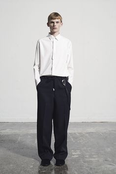THE RERACS│ザ・リラクス / COLLECTION_2018SS