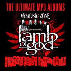 lamb of god discography free download