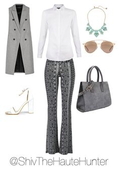 """Look 33"" by shivonne-salmon on Polyvore featuring rag & bone, Boohoo, Kate Spade and Christian Dior"