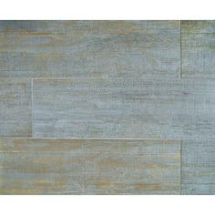 Barrique x Floor and Wall Tile in Bleu, Sold by the Carton Patio Tiles, Beach Bathrooms, Dream Bathrooms, Kitchen Size, Blue Wood, Tile Installation, Color Tile, Tile Design, Patio Design