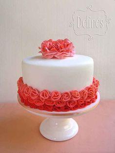 decoracion, modelos y diseño de tortas de 15 años (41)