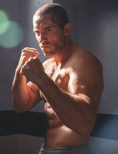 Scott Adkins Packs A Punch In New Movie Avengement Action Pose Reference, Action Poses, Tom Hardy Muscle, Full Body Training, Scott Adkins, Body Action, Different Exercises, The Expendables, Male Poses