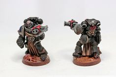 What's On Your Table: Unbound Inquisition Force - Faeit 212: Warhammer 40k News and Rumors