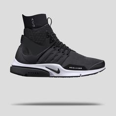 """quality design 65d7f d051f TECHWEAR SHOP on Instagram  """" UNOFFICIAL NIKELAB ACG RUNNING PROJECT- BY  CLEMENT BALAVOINE  NIKE AIR PRESTO ACG Clement B. designed a capsule  collection ..."""