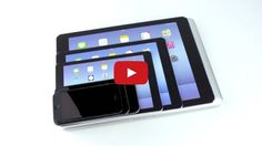 iPad Air Plus / Pro Mockup Video Helps You Visualize How Big the Rumored Tablet Is [Watch] - http://iClarified.com/45719 - A new iPad Air Plus / Pro mockup video has surfaced which helps you visualize just how big the rumored 12.2-inch tablet is.
