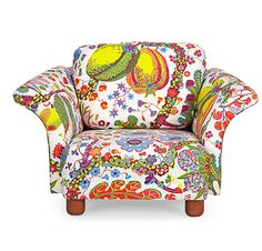 The Liljevalch Easy Chair is a natural choice for modern homes. Its design is vintage but with a modern touch. The chair was designed by Josef Frank back in Love Chair, Armchair, Sofa Colors, Furniture, Furnishings, Cool Chairs, Easy Chair, Sofa Design, Colourful Armchairs