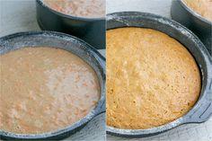 Healthier Carrot Cake-4