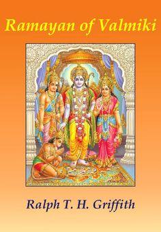 Ramayana by Valmiki (PDF)