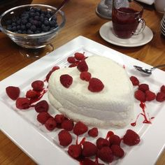 coeur a la creme | food | Pinterest | Coeur D'alene and Blog