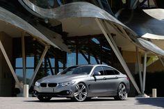 BMW 4 Series Gran Coupe explained by Paloma Schmidt-Bräkling Bmw 4 Series, Bmw E60, Bmw Love, Car Engine, Expensive Cars, Bmw Cars, Car Wallpapers, Alloy Wheel, Schmidt