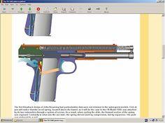 FN Browning Model 1900 - Downloadable at HLebooks.com
