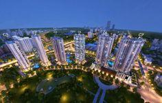 Thiết kế đẳng cấp của dự án Vinhomes Trần Duy Hưng