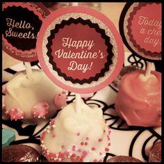 My Digital Studio | Valentine Love Ensemble