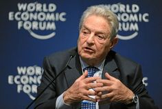 More than 2,500 documents and emails from Soros' Open Society Foundation reveal…