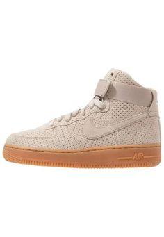 Nike Sportswear AIR Force Zapatillas Altas String zapatillas Zapatillas String Sportswear Nike Force altas Air Noe.Moda