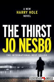 The Thirst: Harry Hole 11 - Jo Nesbo  - Tap to read collections of New york bestseller fictions! - @mobile9