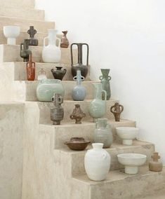 Cape Town ceramicist Jade Paton embraces the surprises that come from working with clay. The results are sophisticated but with a warm, hand-formed quirk. Ceramic Vase, Ceramic Pottery, Pottery Art, Slab Pottery, Pottery Studio, Clay Vase, Porcelain Ceramic, Cerámica Ideas, Decor Ideas
