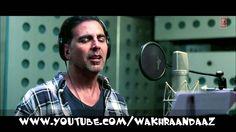 Akshay Kumar - Mujh Mein Tu with Lyrics & Translation