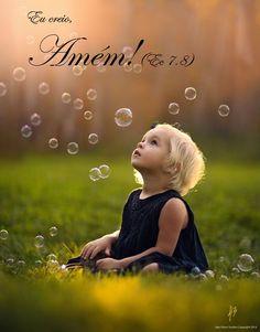 Momento Versículos: Na oração, sinceridade e fé há no AMÉM! (Eclesiast...