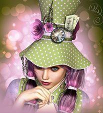 Fashion Fairy :-)