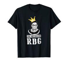 Notorious RBG Ruth Bader Ginsburg Supreme I Dissent t shirt Ruth Bader Ginsburg, Branded T Shirts, Cool T Shirts, Supreme, Fashion Brands, Mens Tops, Stuff To Buy, Cool Tees