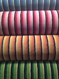 Missoni wool carpet available at Hemphill's Rugs & Carpets www.RugsAndCarpets.com