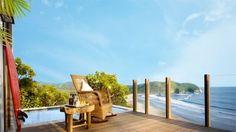 Mukul Resort in Nicaragua