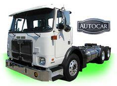 605ff9d2d2 Autocar Trucks. Autocar Expeditor ACX. Autocar Xspotter. Autocar ... Heavy  Duty