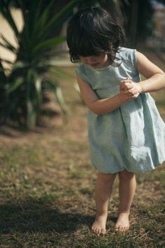 Vestido para #niña (disponible en talla 2-3 años) #vestidos #niñas #handmade #clothes