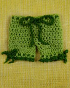 Picture of Baby Daisy Crochet Pattern