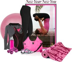 """""""New Year New you!"""" by sherry7411 on Polyvore"""