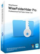 Wise Folder Hider PRO 3.41