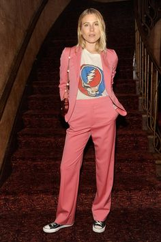 Meet your new party two-pieces, as styled by Dree Hemingway, Georgia May Jagger, and Kate Bosworth