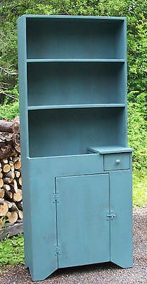 Primitive-Handcrafted-Hutch-Loyalhanna