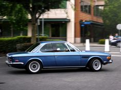 BMW e9 coupe 3.0