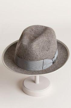 7c3178eb Malcolm Pork Pie Hat, Novelty Hats, Fall Hats, Trapper Hats, Stylish Hats