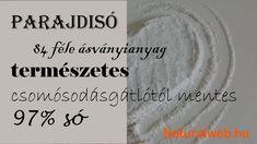 Parajdi só megvásárolható Baján.  Ingyenes kiszállítással. Tel: 06304683293 Personalized Items