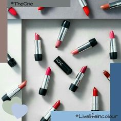 The ONE Colour Stylist Ultimate lipstick Natural Beauty Tips, Clean Beauty, Natural Skin Care, The One, Giordani Gold Oriflame, Oriflame Beauty Products, Oriflame Business, Skin Undertones, Coral