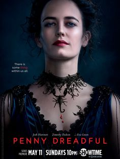 My latest obsession… Penny Dreadful: All my favorite century British horror characters from Dorian Gray, Frankenstein and Dracula… Eva Green, Josh Hartnett and Timothy Dalton… what's not to love? Harry Treadaway, Penny Dreadful Characters, Penny Dreadful Tv Series, Eva Green Penny Dreadful, Vanessa Ives, Film Serie, Dorian Gray, Penny Terrible, Action Movies