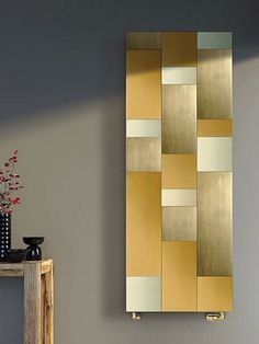 Why keep radiators boring? Make them works of art with these fantastic art deco radiators. You won't be able to recognise that they are radiators! Best Radiators, Home Radiators, Flat Panel Radiators, Bathroom Radiators, Vertical Radiators, Horizontal Designer Radiators, Upright Radiators, Electric Radiators, Mirror Radiator