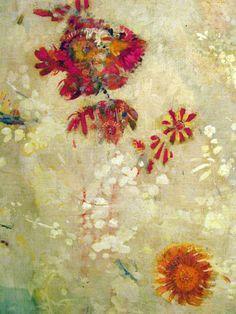 Odilon Redon | Odilon Redon décorateur d'intérieur | A Blended Art Vision