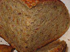 All True Paths Lead Through Mountains: Sourdough Spent Grain Bread Recipe