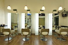 Spa/Salon design on Pinterest   Hair Salons, Salons and Salon Design