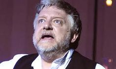 Simon Russell Beale - he was uppermost in my mind when creating Silas Begby. Simon Russell Beale, Date, My Mind, Actors, Bond, Exit Room, Actor