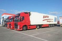 Vozový park Transportation, Trucks, Park, Vehicles, Earn Money, Rolling Stock, Track, Parks, Truck