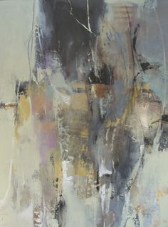 "Contemporary Painting - ""Nature's Elegance"" (Original Art from Joan Fullerton)"