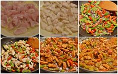 Piept de pui cu legume in sos de soia - Retete Timea Risotto, Vegan, Health, Ethnic Recipes, Food, Health Care, Essen, Meals, Vegans