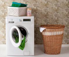 Pese pyykki oikein – Kotiliesi