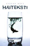 Steven Hall: Haiteksti / The Raw Shark Texts **** Shot Glass, Wine Glass, Tableware, Texts, Books, Films, Reading, Link, Quotes