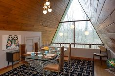 Larry Akey Owns A Neat Mid Century Modern House In North Lexington, Ky. He  Has Painstakingly Recreated The Midcentury Modern Atmosphere In Furniture  And ...